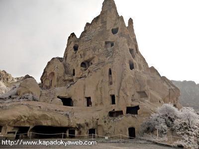 Goreme Acikhava Muzesi Incelemeler Kapadokya Web Com
