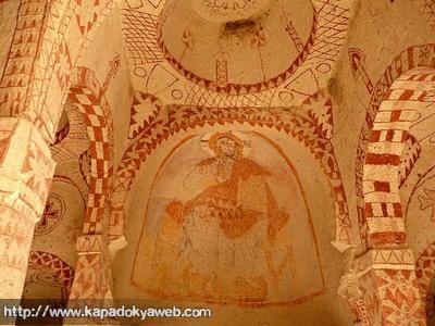 Göreme Açıkhava Müzesi Incelemeler Kapadokya Webcom